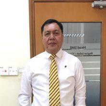 Alfred Bulagang